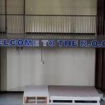ROC Entrance